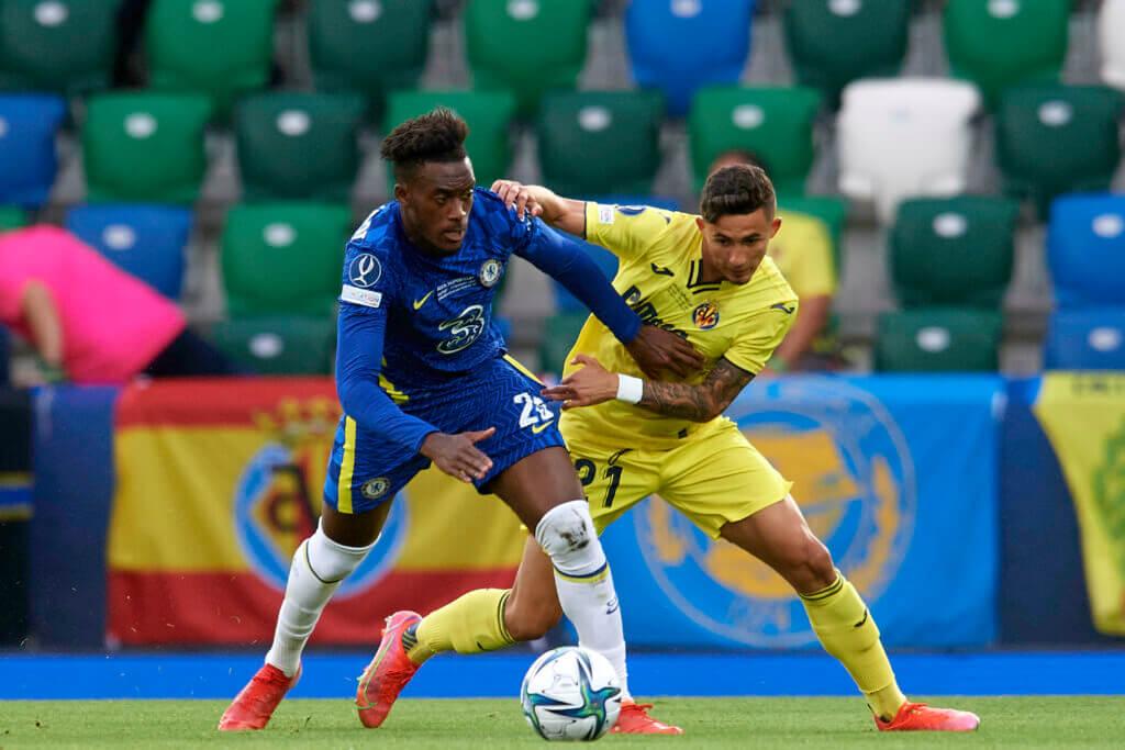 Borussia Dortmund traži posudbu krilnog napadača Chelseaja Calluma Hudson-Odoija 1