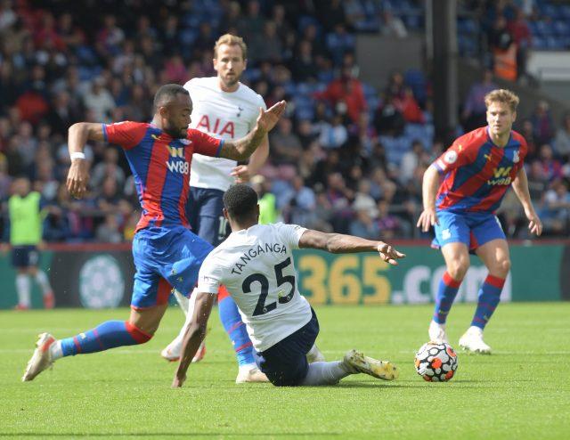 Graham Roberts reagirao na poraz Tottenhama protiv Crystal Palacea 1