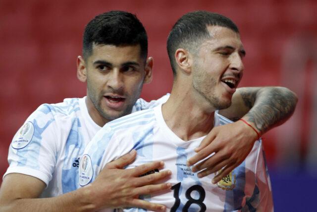 Izvješće: Dva igrača Tottenhama napravila veliku potražnju nakon debakla Brazila i Argentine 1
